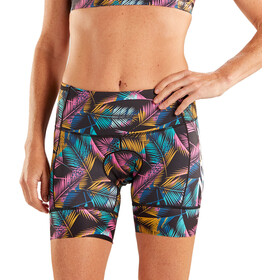 "Zoot LTD Tri 6"" Shorts Women ali'i 19"